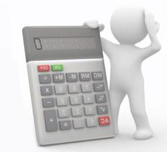 расчет стоимости бухгалтерского обслуживания